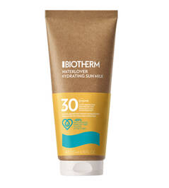 Biotherm Waterlover Hydrating Sun Milk LSF 30
