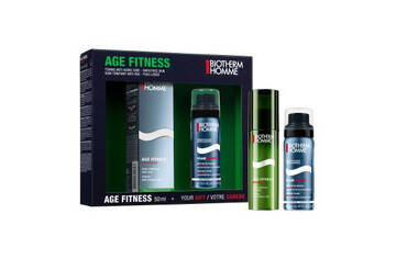 Age Fitness Duo Kit