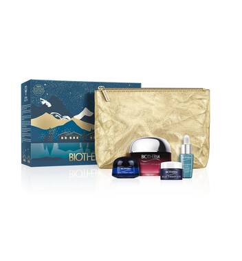 Blue Therapy Red Algae Weihnachtsset