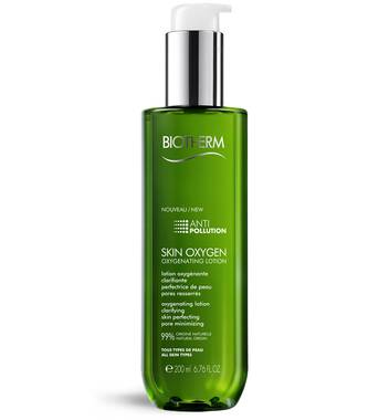 Skin Oxygen Anti-Pollution Oxygenating Lotion