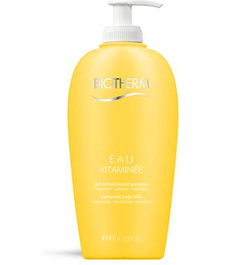 EAU VITAMINEE BODYLOTION