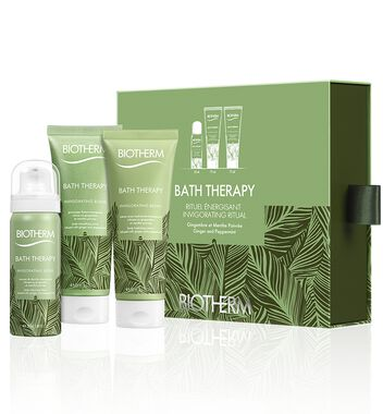 Bath Therapy Invigorating Blend - Geschenk-Set S