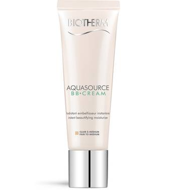 AQUASOURCE BB CREAM PEAU CLAIRE (HELL)