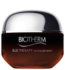 BLUE THERAPY AMBER ALGAE REVITALIZE NACHTCREME
