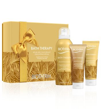 Bath Therapy Delighting Blend - Geschenk-Set M