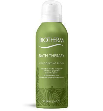Bath Therapy Duschschaum INVIGORATING BLEND