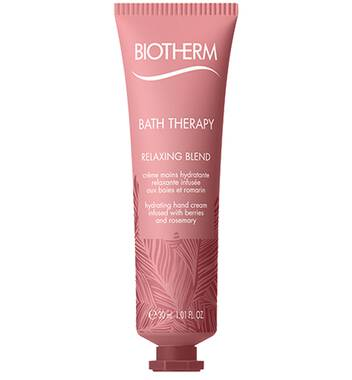 BATH THERAPY RELAXING HANDCREME