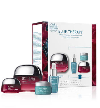 Blue Therapy Red Algae Uplift-Set