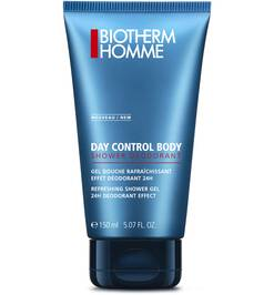 DAY CONTROL BODY – SHOWER DEODORANT