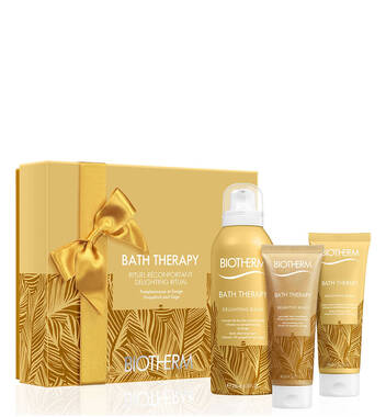 Bath Therapy Delighting Blend Geschenkset Medium