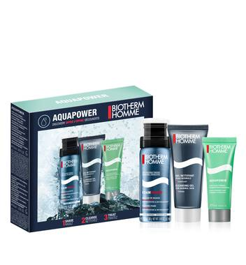 Starterkit Aquapower