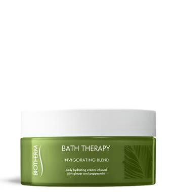 Bath Therapy Körpercreme INVIGORATING BLEND
