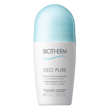 DEO PURE - Roll-on